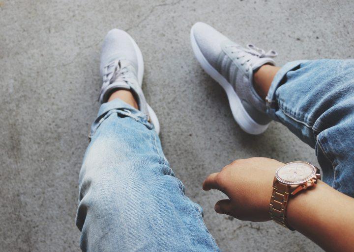 6 Hot Athleisure Sneakers forSummer